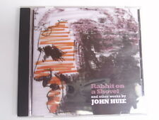 JOHN HUIE - Rabbit On A Shovel - RARE OZ CD