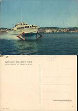 NAVIGAZIONE SUL LAGO DI GARDA -F.G.VENETO(BL)N.43264