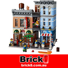 BRAND NEW LEGO 10246 CREATOR Detective's Office
