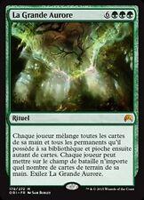 MTG Magic ORI - The Great Aurora/La Grande Aurore, French/VF
