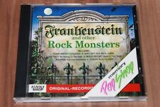 Various - Frankensteins And Other Rock Monsters (1992) (CD) (471863 2)