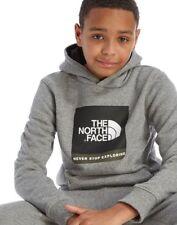 The North Face Kapuzenpullover Kinder Sweatshirt UNISEX Jungen Mädchen Pullover