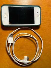 VERIZON iPhone 4, 16 GB - SILVER