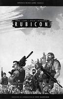 Rubicon by Long, Capel & Stilla 2014, TPB Archaia Black Label
