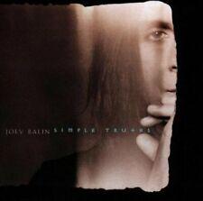 Joly Balin Simple Truths (CD)