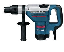 Bosch GBH 5-38 240v 5kg SDS Max Combi Hammer Drill