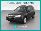 2010 Subaru Forester 2.5X Premium Sport Utility 4D Keyless Entry Power Seat Side Air Bags Power Door Locks Traction Control Alloy