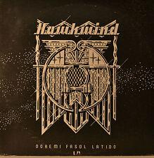 "HAWKWIND - DOREMI FASOL LATIDO 12"" LP (M539)"