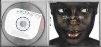 MAXI CD COLLECTOR 1 TITRE DES'REE IT'S OKAY DE 2002 TBE