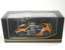 McLaren mp4-12c GT3 no.15 Boutsen Ginion Racing 24h Spa 2012 1:43