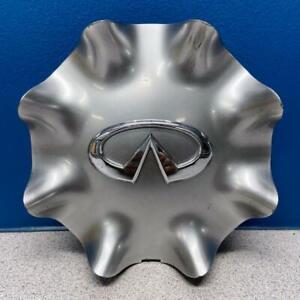 Infiniti Center Cap Hubcap FX series 2006-2008 73691 hyper silver