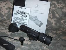 L3 Insight technology WMX200 VBL-000-A7 Night Vision Tactical Weapon Light