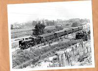 "Nene Valley Railway Wansford -Yarwell Mill 26/6/86 Original 10""x8"" photo"