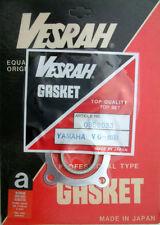 Juego de tapas superiores VESRAH kit Yamaha V90 546 Paso a través 75-78 VG-6033