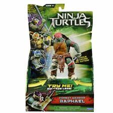 Figurines de télévision, de film et de jeu vidéo Teenage Mutant Ninja Turtles