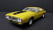 1971 CHARGER BUILT 1/25TH