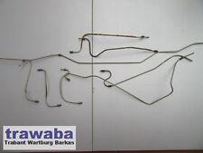 Einschweiß Glocke Stirnwand Hauptbremszylinder Befestigung Trabant Original IFA