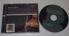 CD/MOZART/ASHKENAZY/MELOS QUARTET/SOLTI/LONDON WIND SOLOISTS/Decca 002894757054