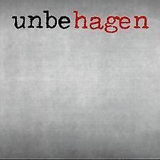 Unbehagen von Nina Hagen (1988)