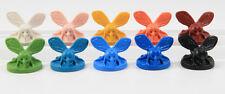 Schlumpf Miniaturen === Mini Schlümpfe 10 x bunte Minis Fliegen Bully