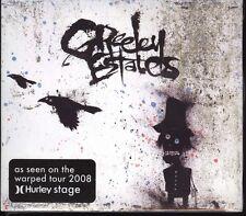 GREELEY ESTATES-Go West Youn Man Let The Evil...  US CD NM Sealed!!