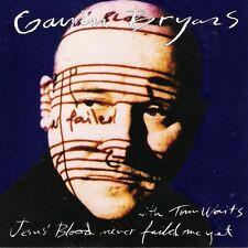 BRYARS GAVIN - JESUS BLOOD NEVER FAILED ME YET  - CD NUOVO