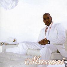 MASSARI-MASSARI (CAN)  CD NEW
