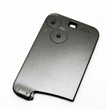 Replacement Renault Laguna Espace 2 Button Key Card Case