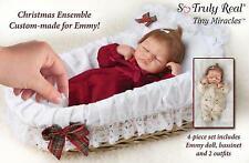 ASHTON DRAKE - EMMY AT CHRISTMAS