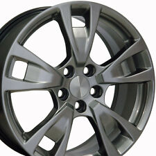 "19"" Wheels For Acura TL 2009 - 2014 RL 2005 - 2012 Rims 19x8.0 Inch Set (4)"