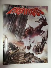 Enormous (2012) #1 Treasury Edition, Image TV Show 1st Ptg (VF/NM) RARE HTF