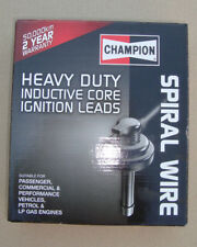 CHAMPION  Ignition Lead #CH4485S *Hyundai S Coupe 1.5ltr EFI Alpha eng 1992 on