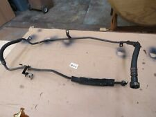 Alfa romeo 159 saloon 2005-2011 1.9jtdm power steering pipes (cooler to rack)