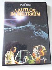 DVD Lautlos im Weltraum 1972/2002