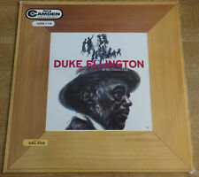 Duke Ellington and his Orchestra At The Cotton Club LP, RCA Camden