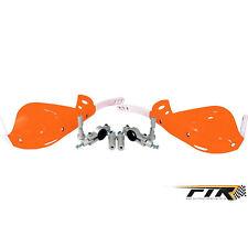 Venom Orange Reinforced Handguards Motocross Enduro KTM EXCF EXC F XC XCF