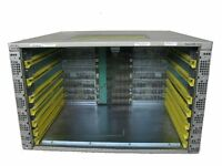 Cisco ASR1006 6-Slot Chassis w/ Dual ASR1006-PWR-AC - 1 Year Warranty