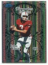 2012 Fleer Retro Playmakers Theatre 2 John Elway 63/100