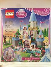 LEGO Disney Princess Cinderella's Romantic Castle (41055) Excellent Condition