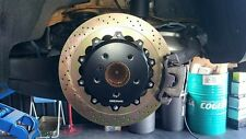 HHC brake rear-rotor disc MINI R57 R58 R59 F56 325mm caliper mounting