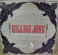 Killing Joke Birds Of A Feather, Sun Goes Down , Flock The BSide Uk 12""