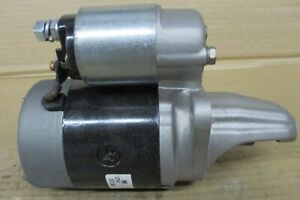 REMAN STARTER 17147 FITS *SEE FITMENT CHART*  *6 MONTH WARRANTY*