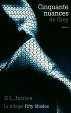 Cinquante nuances de Grey - E.L. James - Livre - 310903 - 2389084