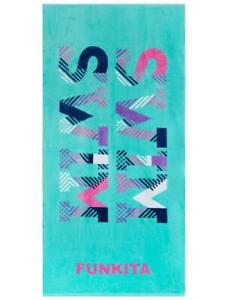 Funkita Towel - Swim Swim