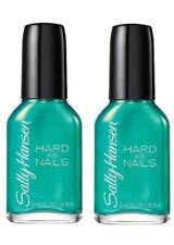 Sally Hansen, Hard as Nails, 650, Made in Jade, 2 Pack
