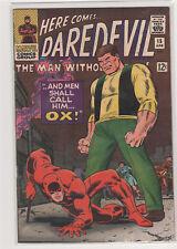 Daredevil #15 Stan Lee 7.0