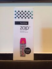 TANDA ZAP Acne Spot Treatment Device for Breakouts/Blemishes/Blue Light Tech