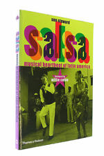 Salsa: Musical Heartbeat of Latin America by Steward, Sue; Colon, Willie