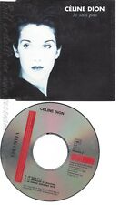 CD--CELINE DION -- - SINGLE -- JE SAIS PAS