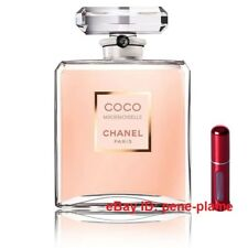 Chanel Coco Mademoiselle Perfume Eau De Parfum -Womens 5ml Spray Genuine